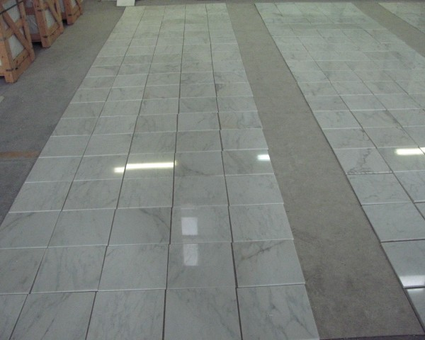 Calacatta Oro Tiles Polished Amp Beveled 12 Quot X12 Quot X3 8