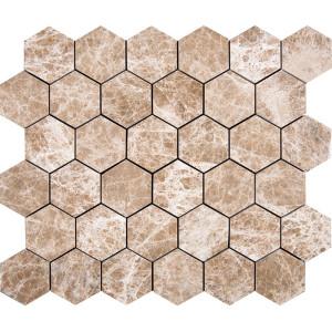 mozaik-cedar emperador